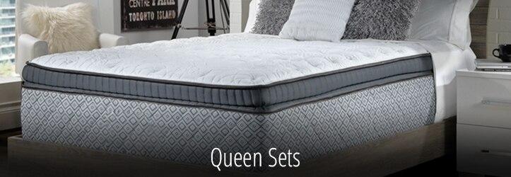 Queen Sets