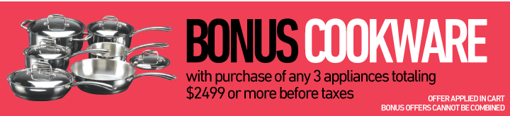 Bonus Days - Limited Time Offers!