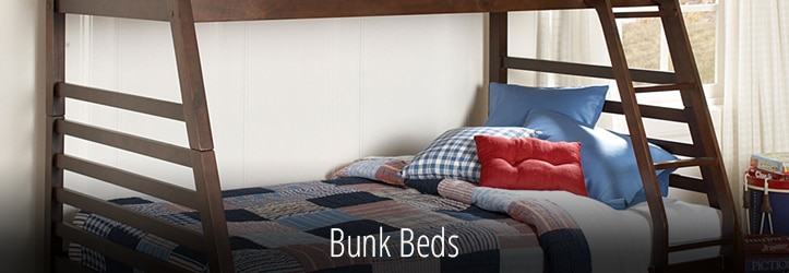 Leon's Furniture Bunk Beds