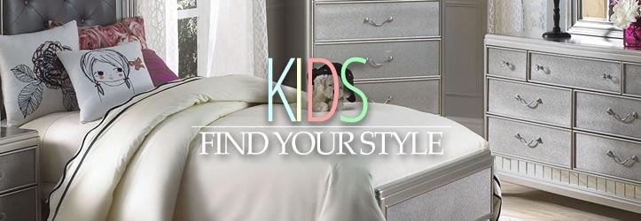 Leon's Kids Furniture