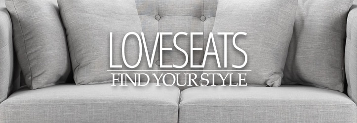 Leon's Furniture Loveseats