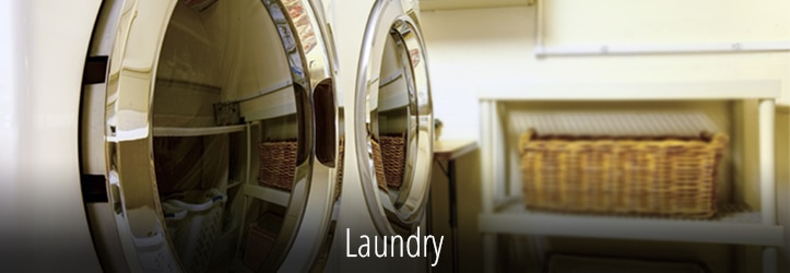 Leon's Laundry Washer & Dryers