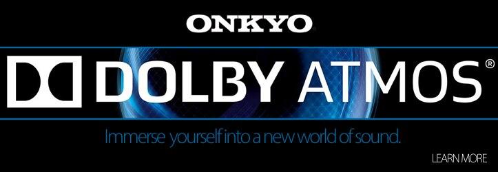 Onkyo Electronics