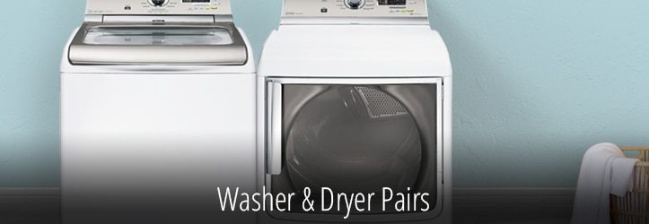 Leon's Furniture Washer & Dryer Pairs