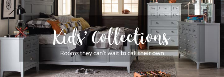 Levin Furniture Kids Collection