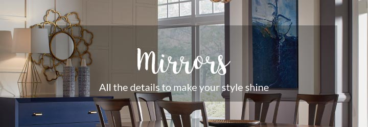 Levin Furniture Mirrors