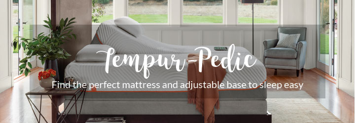 Levin Furniture TempurPedic Mattresses