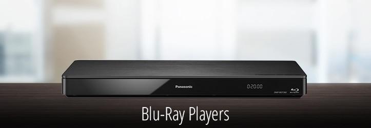 Blu-Ray Players
