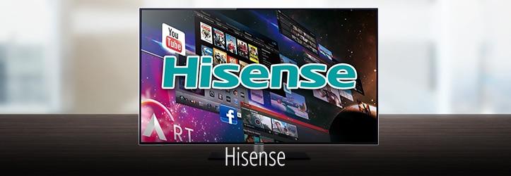 Hisense Electronics