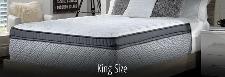 King Size Mattresses