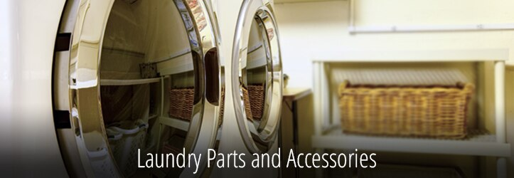 Laundry Parts and Accessories