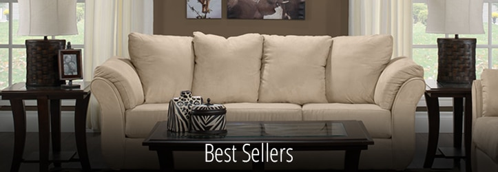 Leon's Furniture Bestsellers