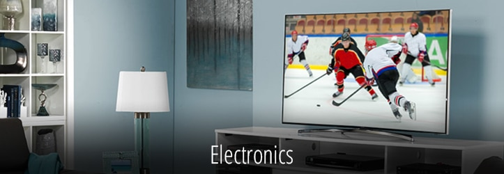 Leon's Furniture Electronics | Televisions