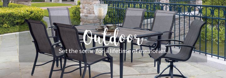 Levin Outdoor Furniture