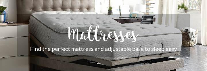 Levin Furniture Mattresses